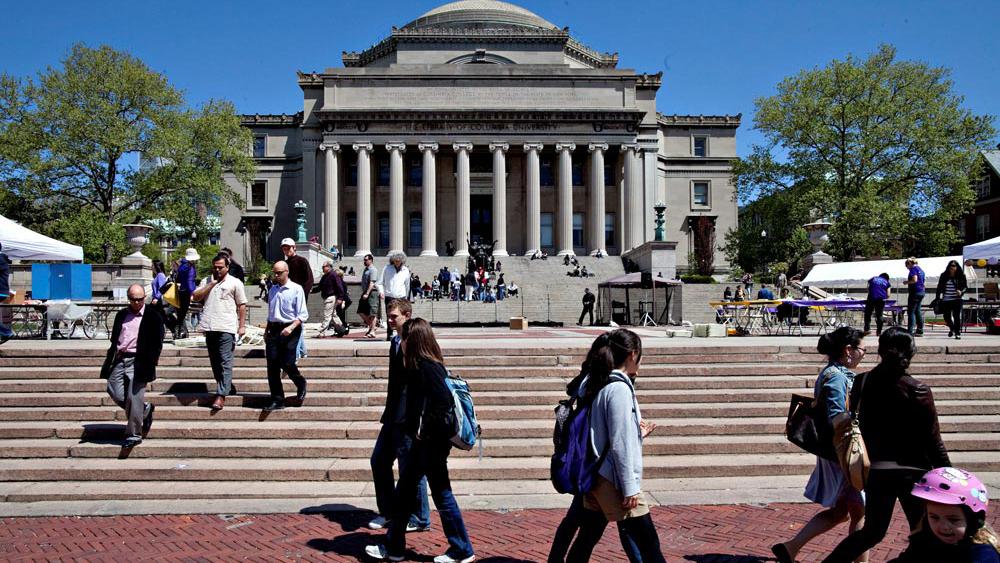 """מספיחי הקורונה: שפל בשיעורי הקבלה לאוניברסיטאות היוקרה בארה""""ב"""