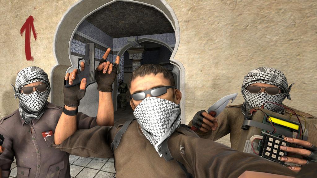 ה-FBI חוקר חשד להטיית משחקים מקצועיים ב-CounterStrike