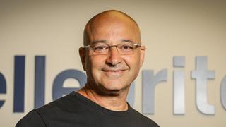 Cellebrite CEO Yossi Carmil. Photo: Shlomi Yosef