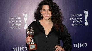 נועה קולר טקס פרסי האקדמיה הטלוויזיה טלוויזיה, צילום: ענת מוסברג
