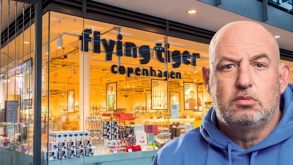 רשת Flying Tiger נוחתת בדיזנגוף סנטר ובאייס מול אילת