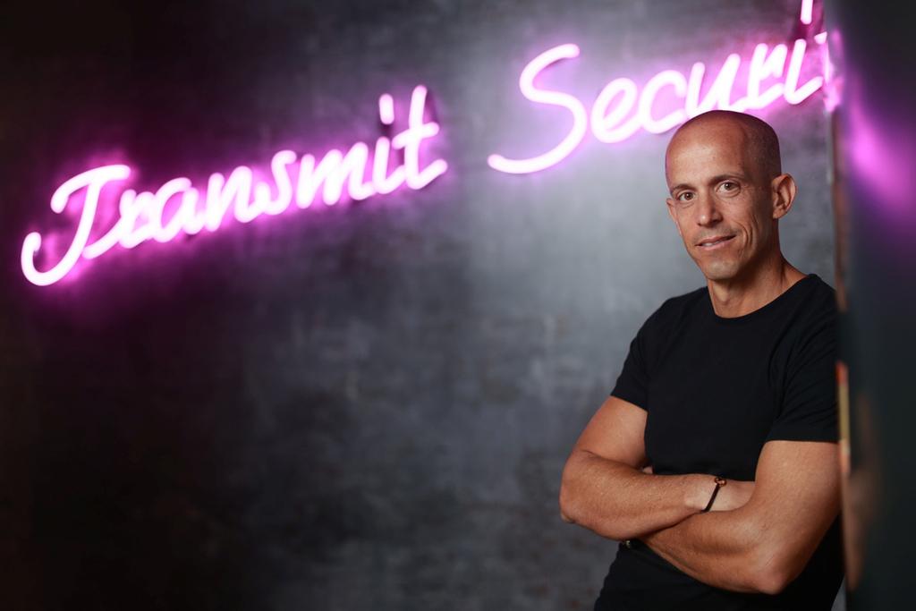 מוסף עצמאות 14.4.21 מיקי בודאי מייסד Transmit Security