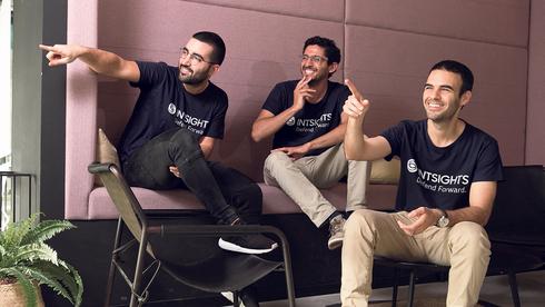 חברת Rapid 7 רוכשת את אינטסייטס הישראלית בכ-400 מיליון דולר