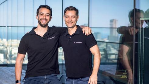 היוניקורן הישראלי ImmunAI של בוגרי MIT והארוורד גייס 215 מיליון דולר