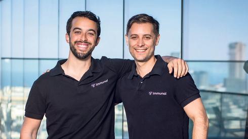 אימונאי הישראלית קופצת גבוה: רוכשת חברה בשוויץ ומצרפת לדירקטוריון את בוב לנגר