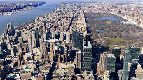 סאמיט ממשיכה להתנפל על ניו יורק - רוכשת עוד 490 דירות