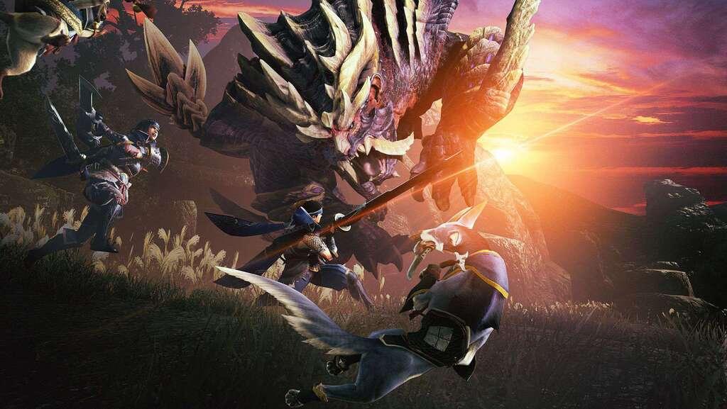 Monster Hunter Rise: משחק יותר עמוק ממה שנראה במבט ראשון. לטוב ולרע
