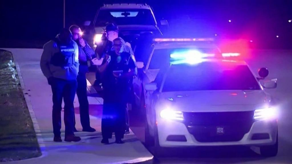 """ארה""""ב: שמונה הרוגים בתקרית ירי במתחם של פדקס"""