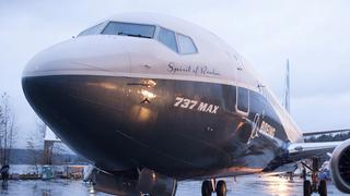 מטוס בואינג 737 מקס, צילום: רויטרס