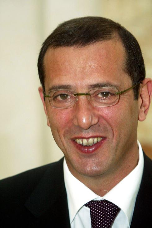 השגריר לשעבר צבי חפץ, צילום: עטא עוויסאת