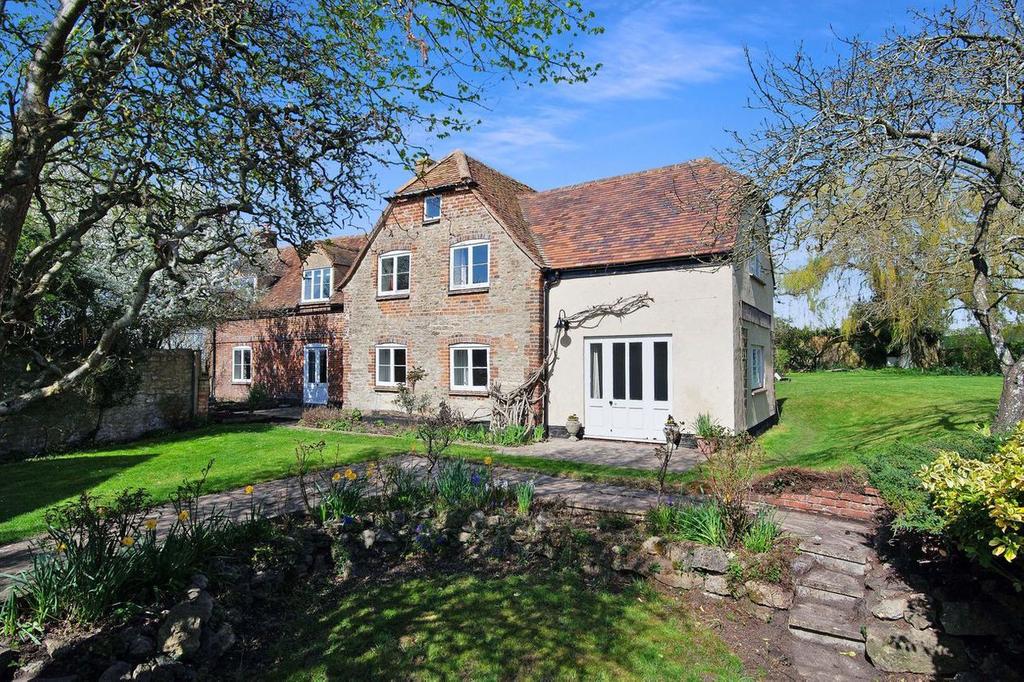 בוריס ג'ונסון משכיר בית כפרי  אוקספורדשייר ליד אוקספורד 2