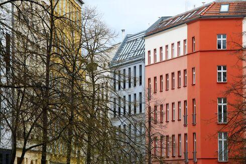 ברלין, בלומברג