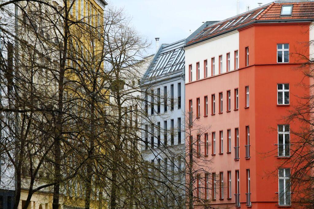 ברלין גרמניה הקפאת שכר דירה