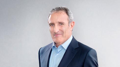 """יו""""ר בנק הפועלים ראובן קרופיק, צילום: ענבל מרמרי"""