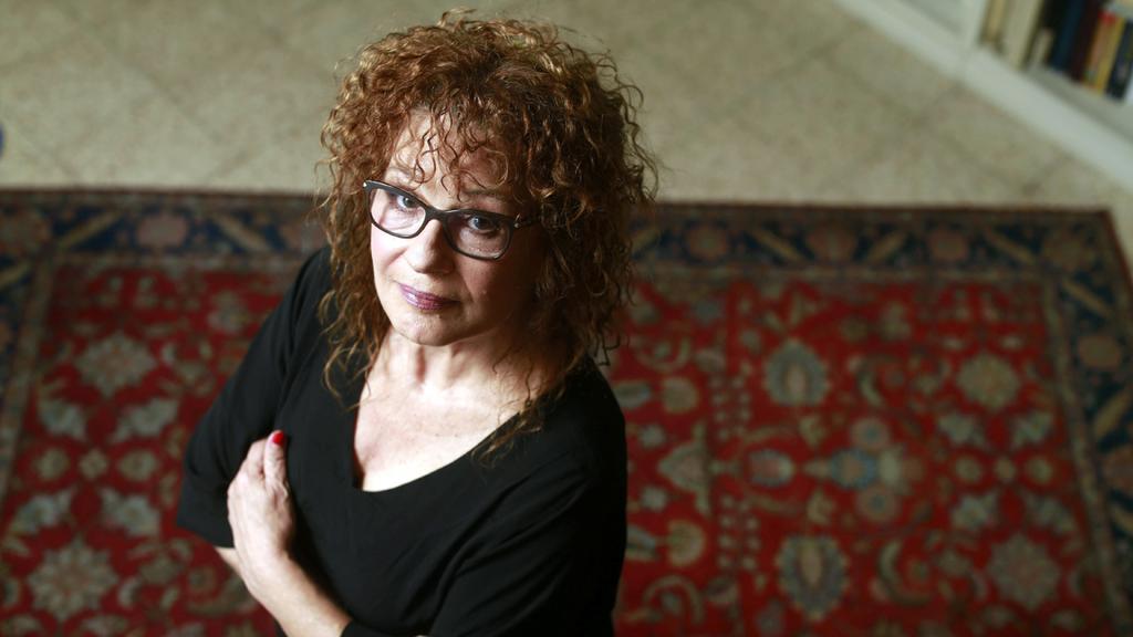 רונית וייס ברקובי היוצרת של הסדרה אזהרת מסע פנאי