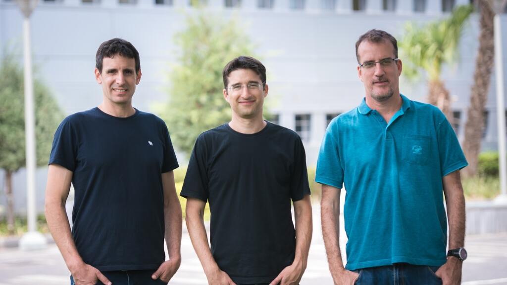 רוח גבית לאקסל: DataRails  גייסה 18.5 מיליון דולר