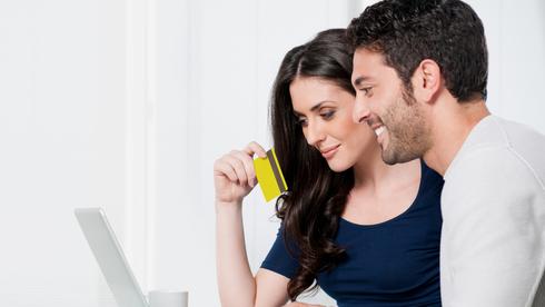חשבון משותף, בני זוג, צילום: שאטרסטוק