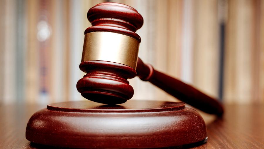 פטיש בית משפט, צילום: bigstock