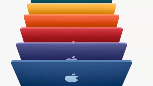 מחשבי איימק מעוצבים , Apple