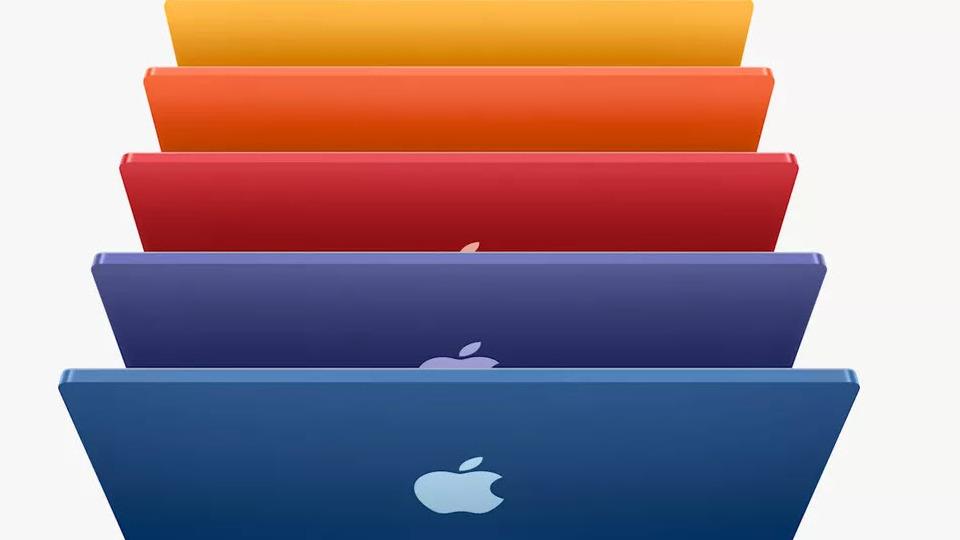 מאיימק צבעוני ועד אייפד פרו: אלה המוצרים החדשים של אפל