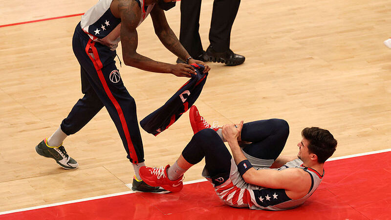 דני אבדיה נפצע NBA