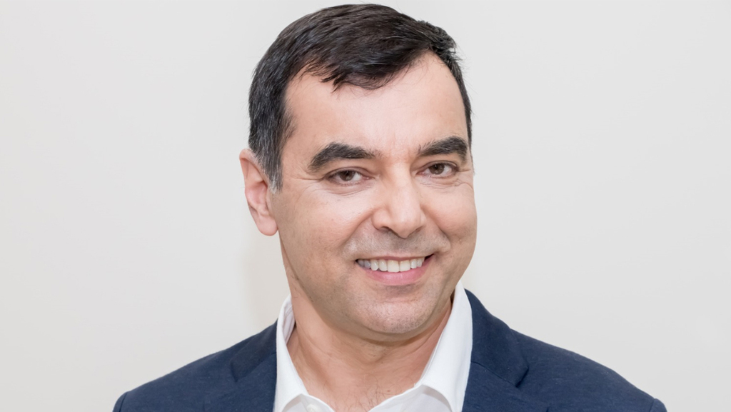 המייסד והבעלים של הבנק הדיגיטלי הראשון אמנון שעשוע, צילום: יונתן הפנר