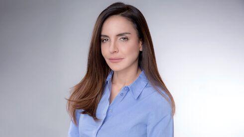 אביבית בנדר, ממונה על הפיתוח העסקי והפינטק בחטיבת החדשנות בבנק הפועלים, ענבר מרמרי