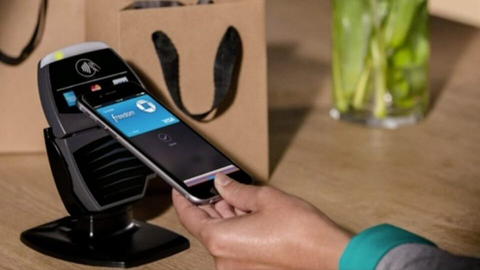 אפל פיי ארנק דיגיטלי Apple Pay