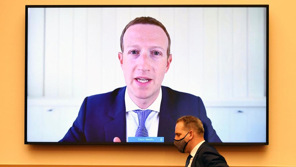 בפייסבוק המשתמש תמיד אשם
