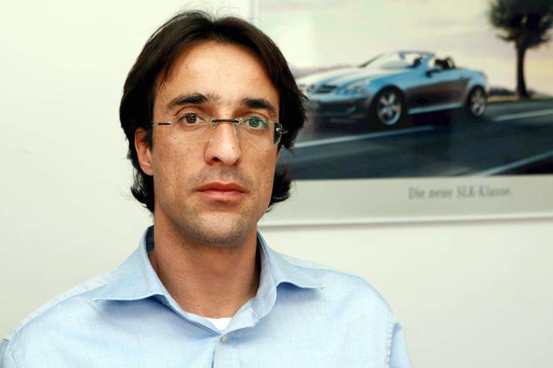 תומר דותן סוחר רכב מנכל אוטו דיל אוטודיל - 2008