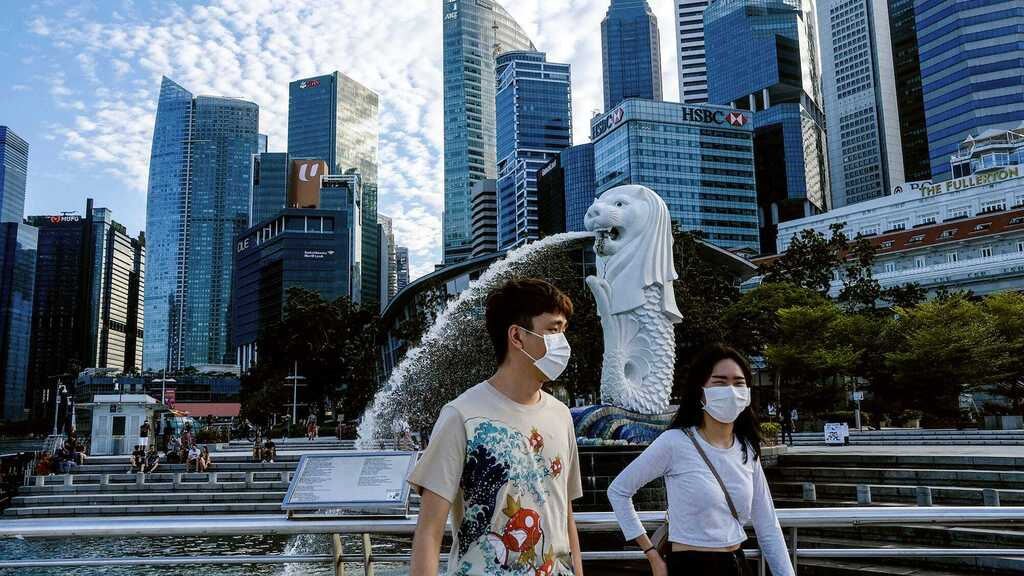 סינגפור ראשונה, ישראל רביעית: המדינות שהכי טוב להיות בהן בקורונה