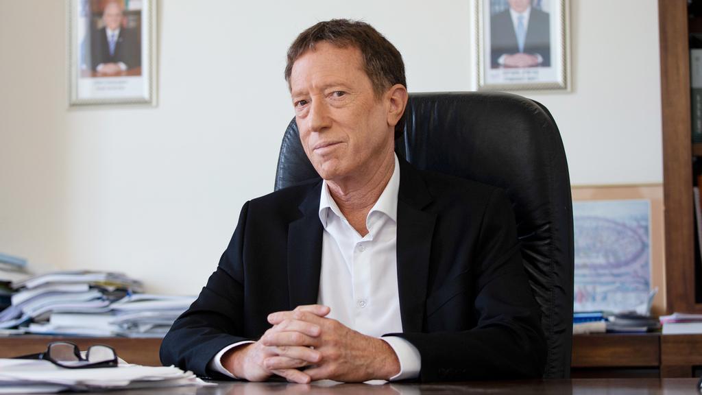 """המפתח להצלת חיפה - פינוי בזן: """"משפחת עופר לא תעז לערער על הפיצוי"""""""