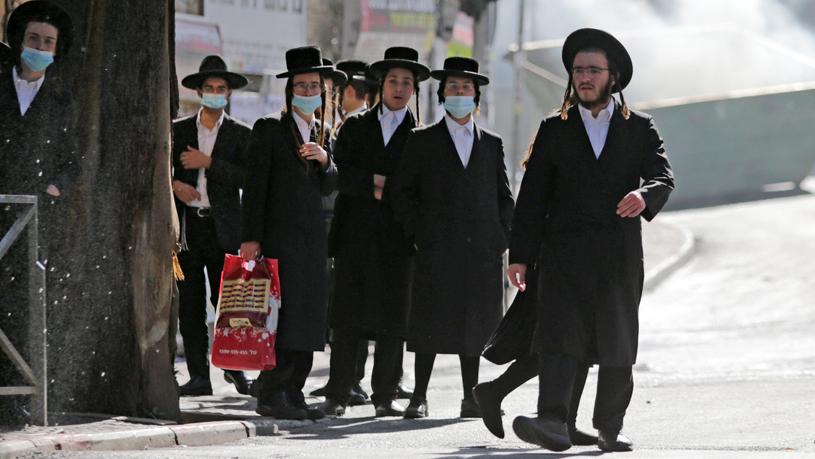 האזורים החלשים בישראל הופכים לכיסי אבטלה