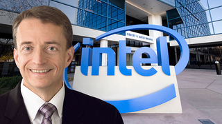 Intel CEO Pat Gelsinger Photo: Bloomberg