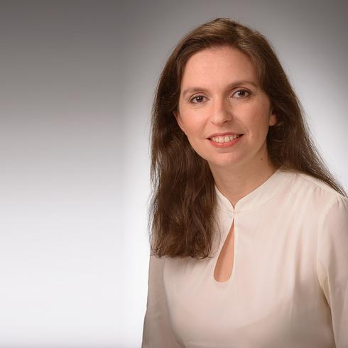 """קרין אייבשיץ סגל, מנכ""""לית מרכזי הפיתוח של אינטל ישראל, צילום: ורד גינדי ודגן מושלי"""