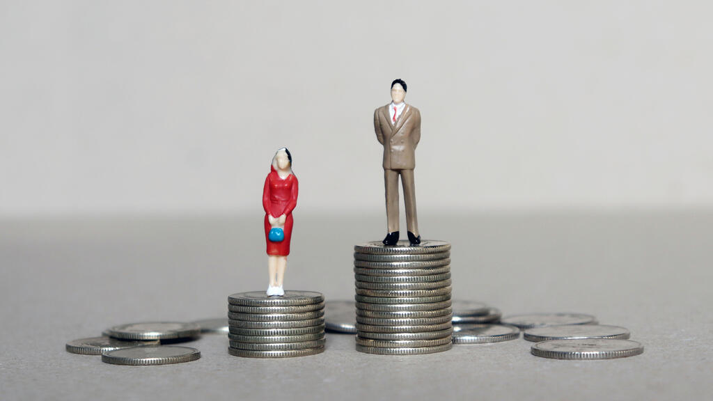 פערי שכר בין גברים ל נשים