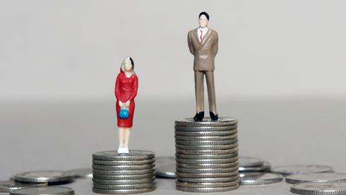 """דו""""ח נציבת הגיוון התעסוקתי: פערי השכר בין גברים לנשים גדלים עם הגיל"""