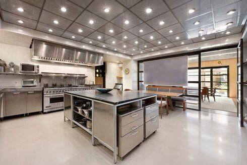 המטבח, Sotheby