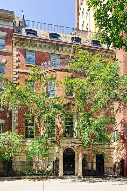 הבית המוצע למכירה ברחוב 63 באפר איסט במנהטן, Sotheby
