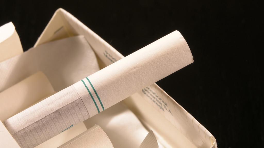 דיווח: ממשל ביידן יציע לאסור על שיווק סיגריות מנטול