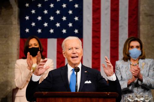 """לקראת דו""""ח התעסוקה בארה""""ב: מבחן ראשון לתוכנית התמריצים הענקית של ביידן"""
