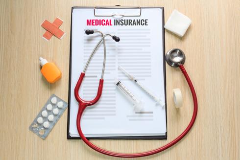 ביטוח רפואי, צילום: שאטרסטוק