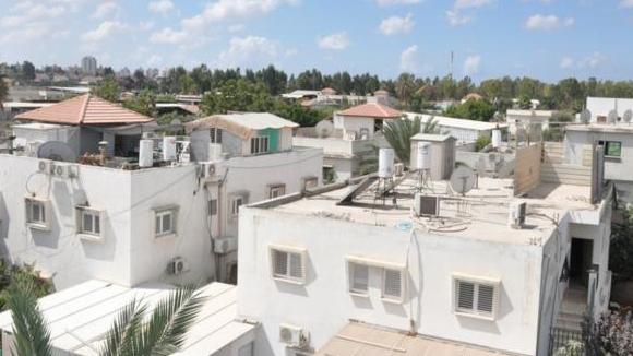 """בג""""ץ לממשלה: הסדירו עד סוף השנה את מעמדו של הכפר הלא מוכר דהמש"""