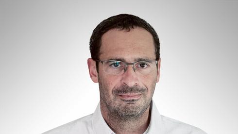 """ד""""ר שוקי פרידמן, צילום: יריב כץ"""