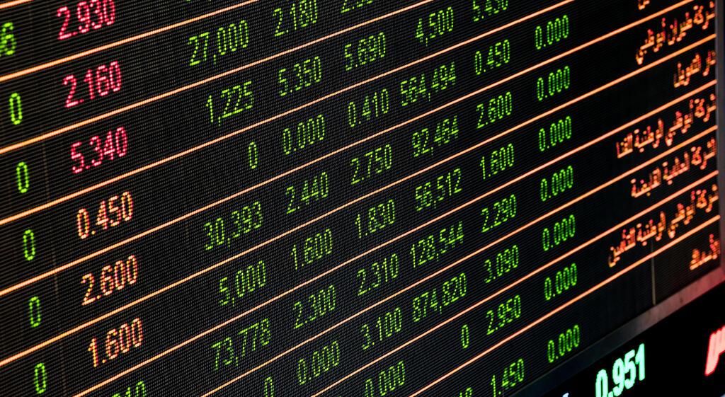 מסחר בבורסה מאה נט