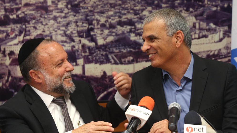 יצחק כהן בדרך למשה כחלון: צפוי להצטרף לקרן ההשקעות האמירתית