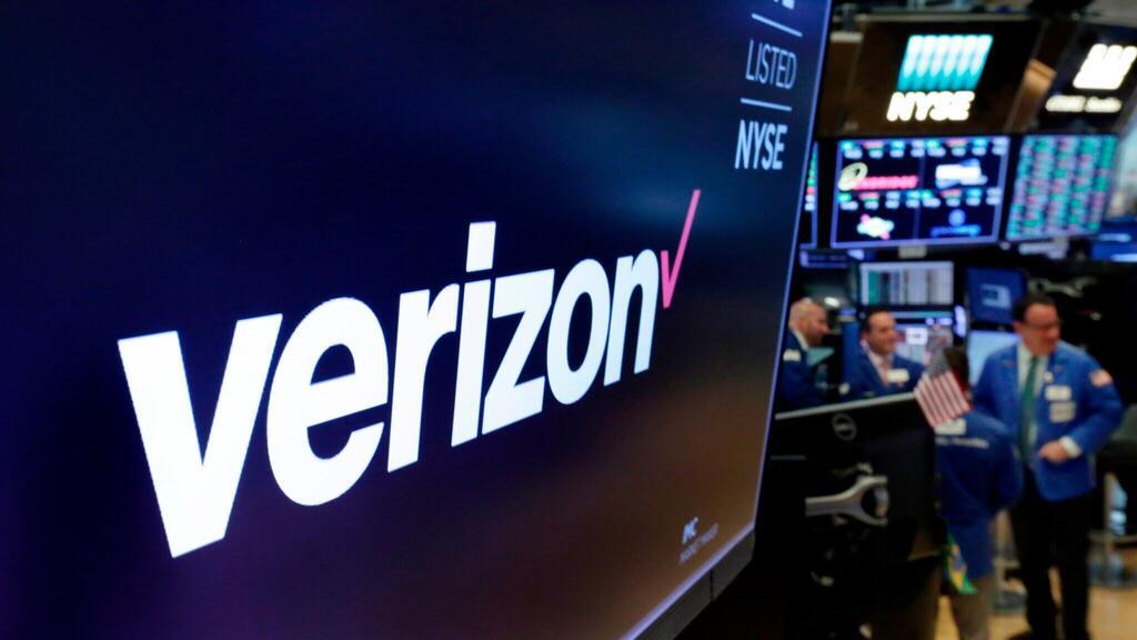 ורייזון וריזון חברת תקשורת Verizon