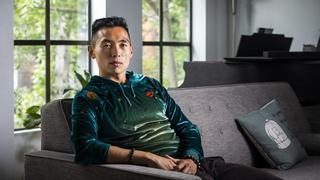 Justin Zhu, צילום: בלומברג