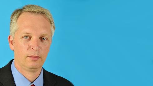 יובל מילר סמנכ״ל בכיר, ראש חטיבת אוויר ומודיעין ברפאל