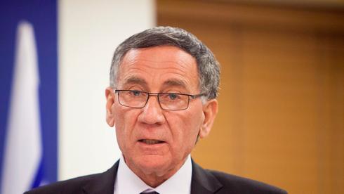 ראש עיריית הרצליה משה פדלון, צילום: עומר מסינגר